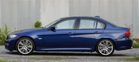Review 2010 Bmw 335i Sedan Is What We've Been Missing