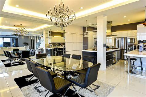 impressive dining room designs malaysias