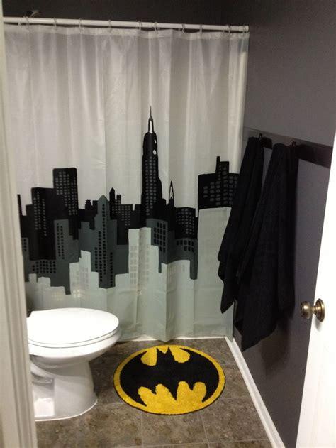 awesome bathroom batman bathroom set  home design apps