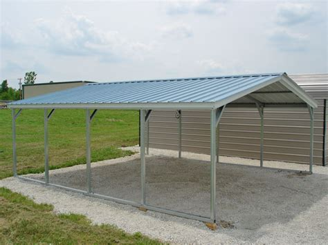 All Steel Carports Prices by Carports All Steel Carports