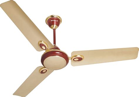 Buy Havells Fusion Mm Ceiling Fan Silver And Blue Online