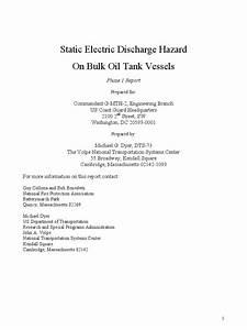 Static Elect Oil