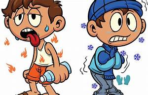 Cold People Clipart | Free download best Cold People ...