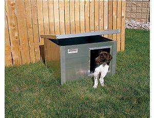 outdoor dog kennels yard accessories for dogs With deer creek dog house