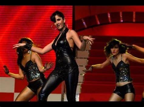 Katrina Kaif Best Performance Filmfare Award 58th Hd Full
