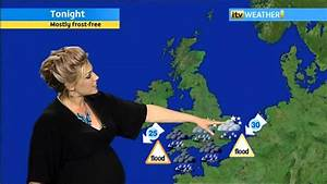 Becky Mantin 30412 Evening Weather YouTube