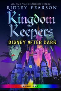Disney Celebrates Updated Editions Of  U0026quot Kingdom Keepers