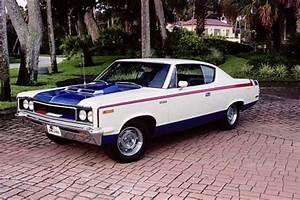 1970 American Motors (AMC) Rebel Machine Overview