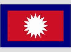 Nepal Flags and Symbols and National Anthem