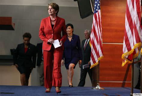 Nancy Pelosi's Short Haircut Is So Trendy (PHOTOS)   HuffPost