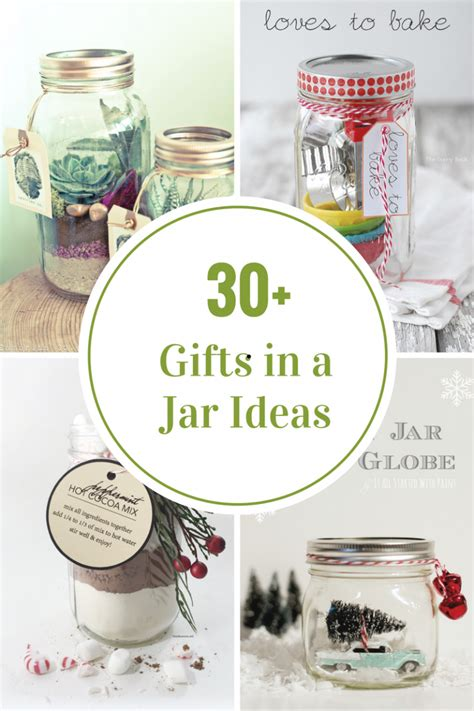 jar christmas gift ideas creative ways to give money as a gift the idea room
