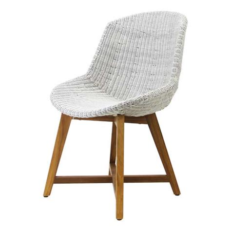 Back Chairs Australia by Skal Dining Chair Indoor Outdoor Satara Australia