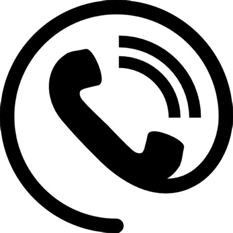 iphone customer service phone contact icons free