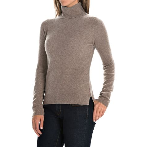 sweaters for adrienne vittadini turtleneck sweater for