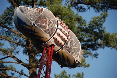 Knoebels Amusement Park & Resort Theme Park Review's
