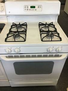 Used Gas Stoves