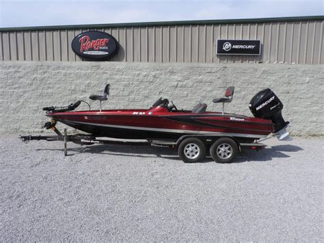 Triton Boats Dealers In Tennessee by Triton 20 X Boats For Sale In Harriman Tennessee