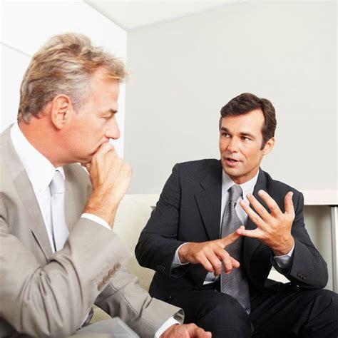 advanced interpersonal skills  financial advisers