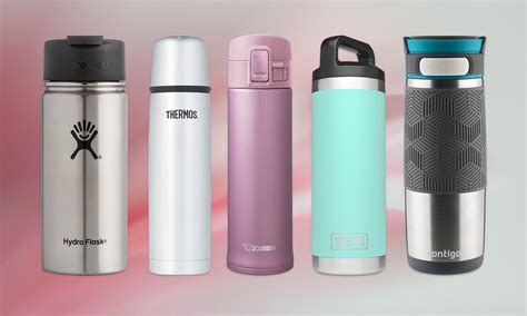 These mugs are durable and reliable in use. Which Travel Mug Keeps Drinks Warm the Longest? | MyRecipes