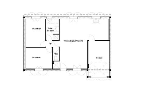 telecharger logiciel cuisine 3d gratuit plan de maison 2 chambres sans garage