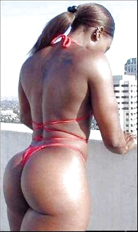 Serena Good Gawd Williams Bending Over Compilation 8