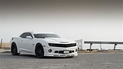 Chevrolet Camaro Wallpapers Hd / Desktop And Mobile