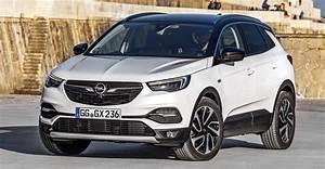 Suv Opel Grandland : quel suv opel grandland x choisir ~ Medecine-chirurgie-esthetiques.com Avis de Voitures