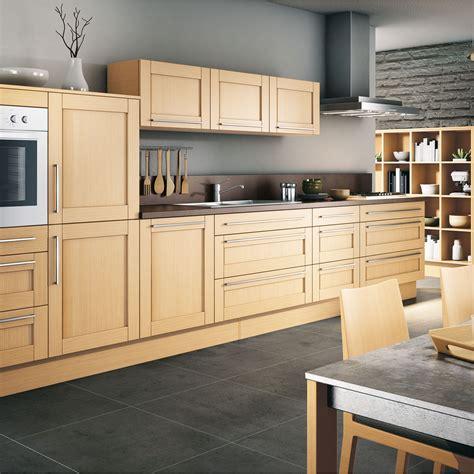cuisine longueur amenager une cuisine en longueur les peindre une