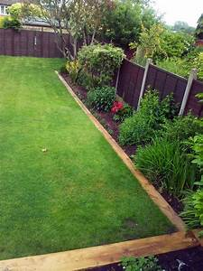 5, Operational, And, Sophisticated, Garden, Edging, Ideas