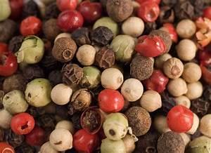 Where Do Peppercorns Come From