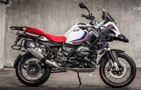 Bmw R 1200 Gs 2019 2019 by Bmw R 1200 Gs 2018 2019 Ficha T 233 Cnica Fotos Motos 2019