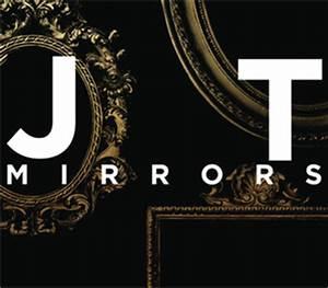 Mirrors (Justin Timberlake song) - Wikipedia