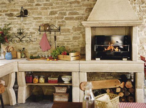 cuisine d exterieur pratique et esthétique adoptez la cuisine d extérieur