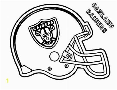 Coloring Browns Cleveland Football Teams Nfl Stacy
