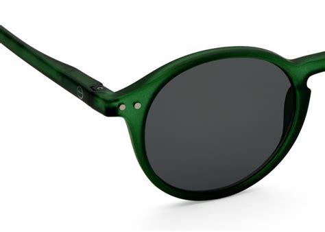 #D SUN Green - IZIPIZI