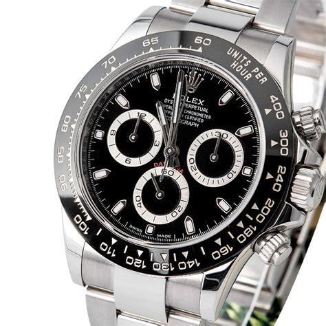 Men's Rolex Daytona Cosmograph 116500LN