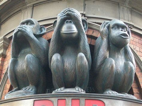 darwins  monkeys science  spoken kingdom