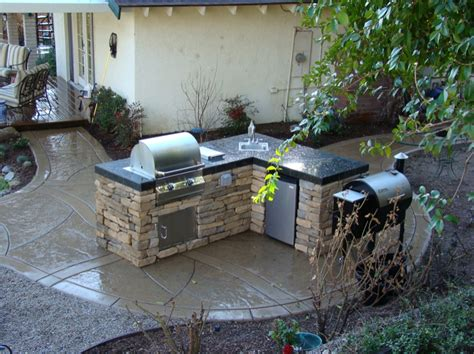 outdoor bbq kitchen ideas southwest designs for built in barbeques bbq design