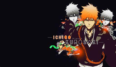 Ichigo Wallpaper By X0xhinamoriixchanx0x On Deviantart