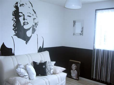 chambre baroque noir et blanc pin idee chambre noir et blanc baroque photo gallery on