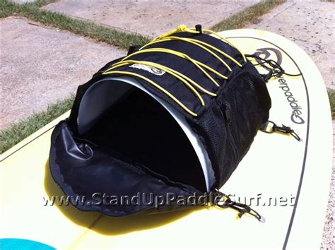 Sup Board Deck Bag by Category Archive For Gear Previews At Stand Up Paddle