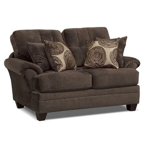 Loveseat Sale by Cordelle Loveseat Value City Furniture And Mattresses