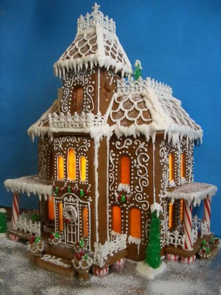 fancy gingerbread house templates 31 amazing gingerbread house ideas shari s berries