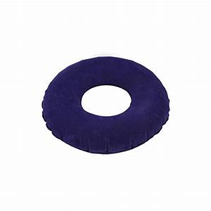 superior comfort donut cushion seat 18quot orthopedic With donut pillow for bed sores