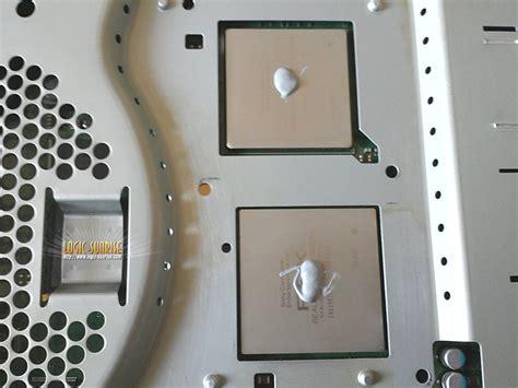 changer pate thermique ps3 d 233 monter et changer la p 226 te thermique sur ps3 80go cechk04