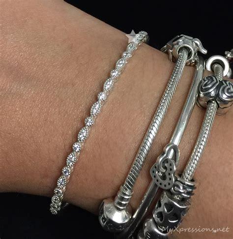 Review Pandora Timeless Elegance Bangle  My Xpressions. Vintage Style Engagement Rings. Real Pearl Stud Earrings. Hand Bangles. Layering Bracelet. White Quartz Earrings. Ceramic Engagement Rings. Kay Jewelers Bracelet. Photo Locket Pendant