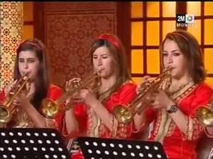 Youtube Chanson Marocaine : une marocaine qui interpr t la chanson de idir a vava ~ Zukunftsfamilie.com Idées de Décoration