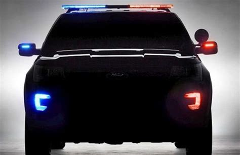 ford crown victoria police interceptor fords
