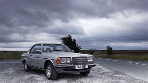mercedes benz     classic car youll