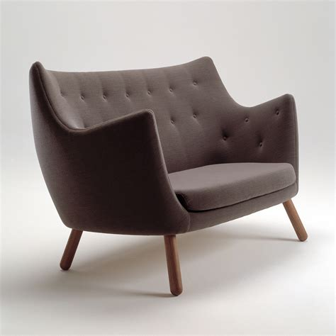 Finn Juhl Sofa by The Poet Sofa By Finn Juhl